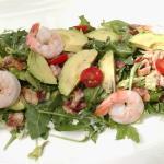 Masonry Salad