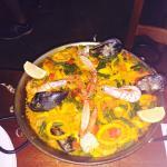 Foto de Bar & Restaurant Cala Canta