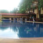 Photo de Golf Angkor Hotel