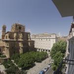 Foto de Hotel Los Jeronimos