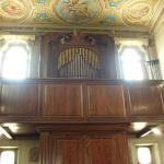 L'antico organo