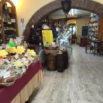 La Piazzettaの写真