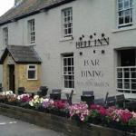 Bell Inn Front