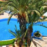 Golden Beach Appart-Hotel Foto