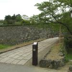 Sasayama Castle Ruins