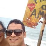 Praia do Amor