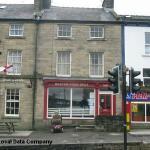 Buxton Food Spot