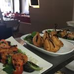 Spice Lounge Indian Punjabi Cuisine
