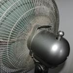 le ventilateur