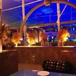 صورة فوتوغرافية لـ Sheesha Sky Lounge