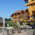 Photo of Hotel Alpen Tesitin