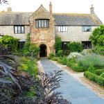 Front View of Binham Grange Bed & Breakfast