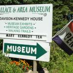 Wallace and Area Museum