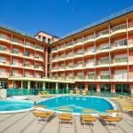 Adria Hotel Beach Club