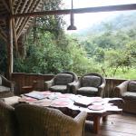 Foto de El Monte Sustainable Lodge