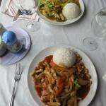 Photo de Dong Fang Restaurant AS