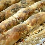 On our Tastes of Thessaloniki you have the chance to taste homemade pies