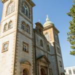 Saint Ninian Facade