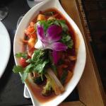 Foto de Restaurant Premier Comptoir Thai