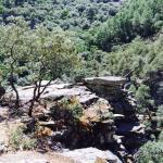 Parque natural de Las Batuecas - Sierra de Francia