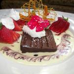 Award Winning Dessert - Chocolate Paradise