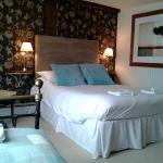 Bedroom 3 The Fox Inn