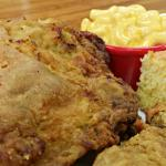 Big Mama's Oven Fried Chicken