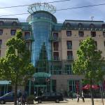 Photo de Hotel Cristal Palace