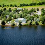 Photo de Elmhirst's Resort
