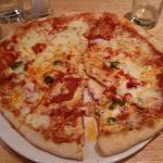 Epic Pizza!