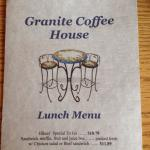 Granite Coffee House