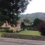 Hotel Finca La Mansion Foto