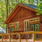 Sunnyside Cabin Suite
