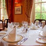 Cedar Restaurant Dining Room