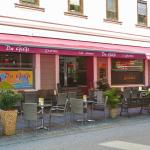 Da GiGi Cafe - Gelateria Bischofshofen, Carmen GIRARDI, Ganzjahresbetrieb