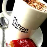 Clifton Coffee Shop