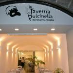 Foto de La Taverna Di Pulcinella