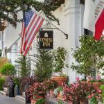 賽普拉斯旅館