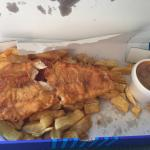 Top Gun Fish & Chip Co Picture