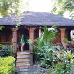 Bungalow im Ozean Breece Inn