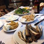 Photo of Husnu Baba's