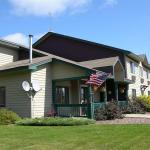 Foto de The Mountain Inn at Lutsen
