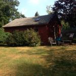 Exterior Cabin 9