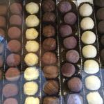 Foto de Petris chocolate room