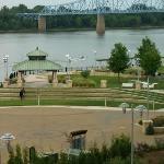 Photo de Hampton Inn & Suites Downtown Owensboro/Waterfront