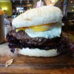 Incredible Burger