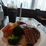 Roast Beef Perfection