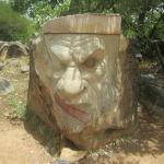 site Laongo