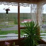 Guesthouse Narfastadir Foto