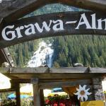 Photo of Grawa Alm